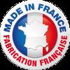 logo made in France semak